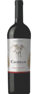Kết quả hình ảnh cho vang chile caudillo gran reserva cabernet sauvignon