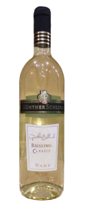 Gunther Schlink Riesling Classic